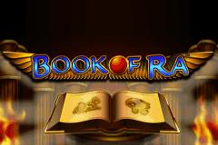 NVM Book of Ra