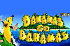 NVM Bananas Go Bahamas BTD